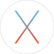 Informatique - Apple - MacOS X
